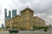 Продается квартира с видом на реку и Сити в фасадном сталинском доме - Фото 1