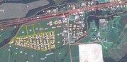 Земельный участок под коттеджный поселок