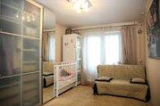 Продается 2-комнатная квартира. Солнечногорский район, поселок Ржавки