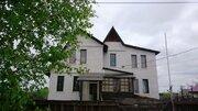 Продажа дома 200 м.кв.д.Каблуково с земельным участком - Фото 2