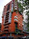 Двухкомнатная квартира 94 кв. м. в центре Тулы.