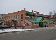 Аренда торговых помещений в Калужской области
