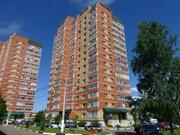 Продается 2-комнатная квартира в г. Ивантеевка - Фото 1