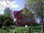 Продам зимний 2х этаж. дом 122 кв.м на уч. 19 с. Лен. обл. п.Нурмап - Фото 2
