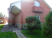 Продажа дома, Логиново, Солнечногорский район - Фото 1