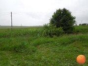 Продается участок, Новорижское шоссе, 46 км от МКАД - Фото 4