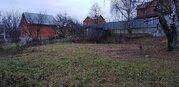 Продается земельный участок Московская обл, г Домодедово, село . - Фото 5