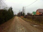 20 соток д. Неверово, Рузский район, 67 км. от МКАД - Фото 5