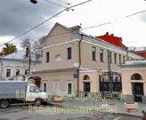 """Аренда офиса в Москве, Таганская, 922 кв.м, класс B. м. """"Таганская"""" ."""