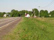 Продается земельный участок в д. Варищи Озерского района - Фото 2
