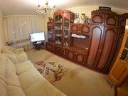 Продажа трехкомнатной квартиры на улице Космонавтов, 35 в Черкесске