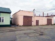 Продается производственный комплекс, ул. Терновского - Фото 3