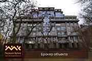 Продажа квартиры, м. Петроградская, Каменноостровский пр. 56