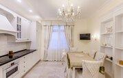 ЖК Вектор Хаус 3-х ком квартира 150м2 - Фото 3