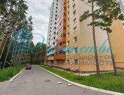 Продажа квартиры, Новосибирск, Ул. Шатурская