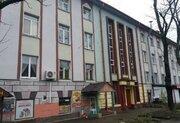 Продам комнату Калининград ул. Александра Невского д.44 - Фото 1