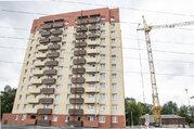 Квартира, ЖК Московский квартал, 1-я Приволжская, д.3 к.А