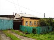 Дом в Камышлове, ул. Северная, Продажа домов и коттеджей в Камышлове, ID объекта - 502444842 - Фото 1