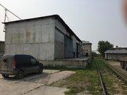 Продам склад 250 м2., Продажа складов в Тюмени, ID объекта - 900267593 - Фото 1