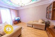 2к квартира 82 кв.м. Звенигород, мкр Восточный 28, качественный ремонт, Купить квартиру в Звенигороде, ID объекта - 330039515 - Фото 16
