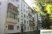 1 комнатная квартира город Видное, ул. Советская, д.12