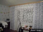 Продажа 1 комнатной квартиры г. Сызрань, ул. Красная д. 1
