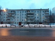 Продажа квартир ул. Витебская