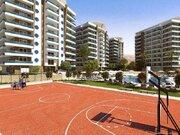 Продажа квартиры, Аланья, Анталья, Купить квартиру Аланья, Турция по недорогой цене, ID объекта - 313140272 - Фото 8