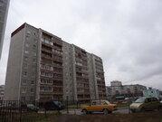 Квартира, ул. Бисертская, д.16 к.к2