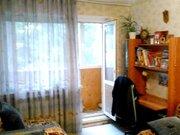 1 660 000 Руб., Продажа однокомнатной квартиры на улице Адмирала Ушакова, 56 в Уфе, Купить квартиру в Уфе по недорогой цене, ID объекта - 320177603 - Фото 1