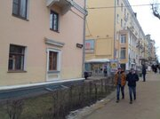 Квартира 80 кв.м. ул.Октябрьская - Фото 2