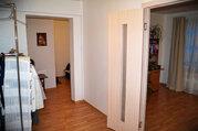 Продажа 2к квартиры 56.5м2 ул Латвийская, д 54 (Компрессорный), Продажа квартир в Екатеринбурге, ID объекта - 327563498 - Фото 4