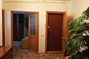 3-к квартира с отличным ремонтом на 15 мкр-не. 1 собственник. Торг, Купить квартиру в Липецке по недорогой цене, ID объекта - 321565839 - Фото 4