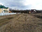 Продам земельный участок в с. Лопатки Рамонского района - Фото 1