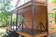 Новый теплый дом для круглогодичного проживания 110 кв.м. - Фото 4