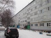 Продается 2-комнатная квартира, Пензенский р-н, с. Богословка, ул. Сов