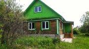 Продажа коттеджей в Каблуково