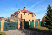 Продается 2-этажный дом в д. Шеломово - Фото 4