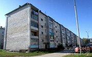 Продажа квартиры, Красный Яр, Новосибирский район, Красный Яр пос