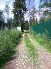 Земельные участки в Звенигороде