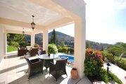 590 000 €, Шикарная 4-спальная Вилла с панорамным видом на море в районе Пафоса, Купить дом Пафос, Кипр, ID объекта - 502662087 - Фото 13