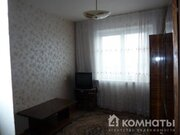 Продажа комнаты в двухкомнатной квартире на Ярославской улице, 20 в ., Купить комнату в квартире Воронежа недорого, ID объекта - 700753762 - Фото 1