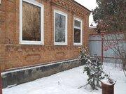 Батайск, продаю 1-этажный кирпичный дом