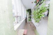 3-х комнатная квартира ул. Лермонтова д.7, Купить квартиру в Брянске по недорогой цене, ID объекта - 321001648 - Фото 26