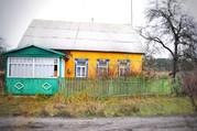 Дом с большим участком в Брянской области, Дачи Садовый, Навлинский район, ID объекта - 503101910 - Фото 1