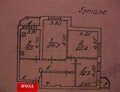 3-к квартира в кирпичном доме, Продажа квартир в Белгороде, ID объекта - 325709984 - Фото 13