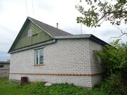 Крепкий зимний дом на берегу Чудского озера - Фото 4