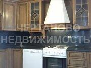 3х ком квартира в аренду у метро Южная, Аренда квартир в Москве, ID объекта - 316452953 - Фото 5