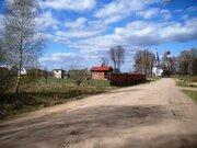 11 сот в дер.Ельцы - 85 км от МКАД по Щёлковскому шоссе - Фото 4