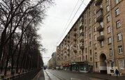 Продам 3-к квартиру, Москва г, улица Серпуховский Вал 17